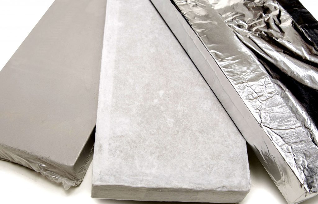 Elmthern high temperature insulation solutions