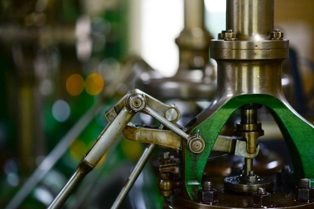 machine-mill-industry-steam-high temperature insulation