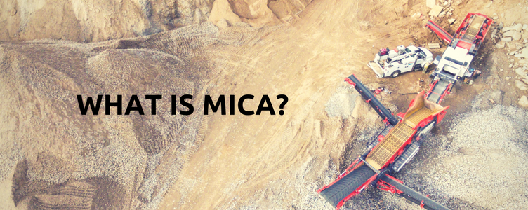 What is Mica?