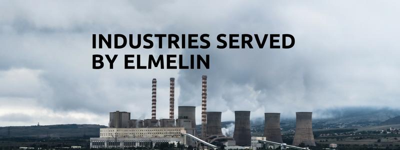 Industries Served by Elmelin