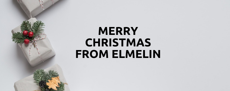 Happy Christmas from Elmelin