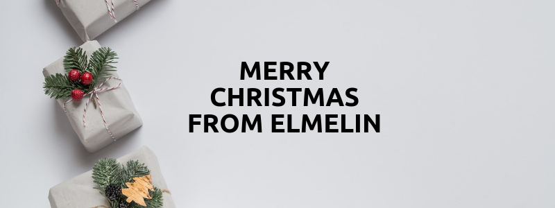 Happy Christmas from Elmelin