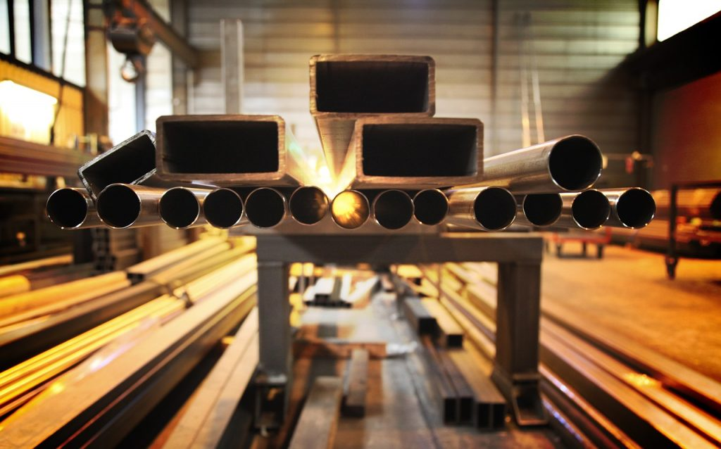 metal tubes for blog by Elmelin on slip plane characteristics of mica roll