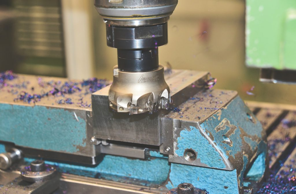 manufacturing cutters for ISO 9001 processes for blog by Elmelin