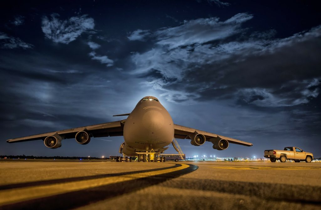 Thermal insulation for the aerospace and automotive industries
