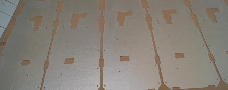 Elmelin's CNC Milling Capabilities