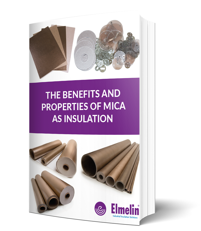 The benefits and properties of mica as insulation