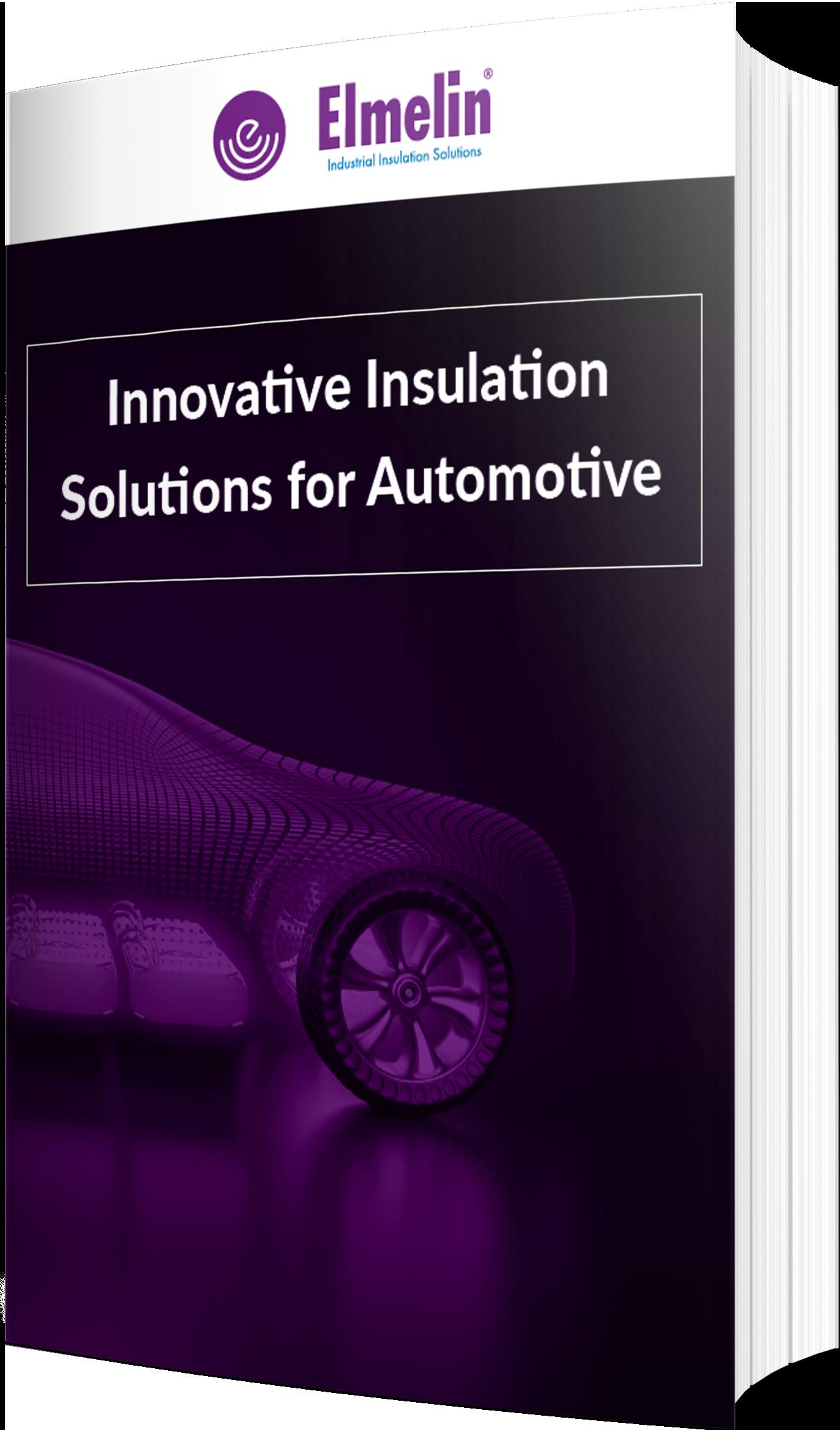 Elmelin Solutions for Automotive