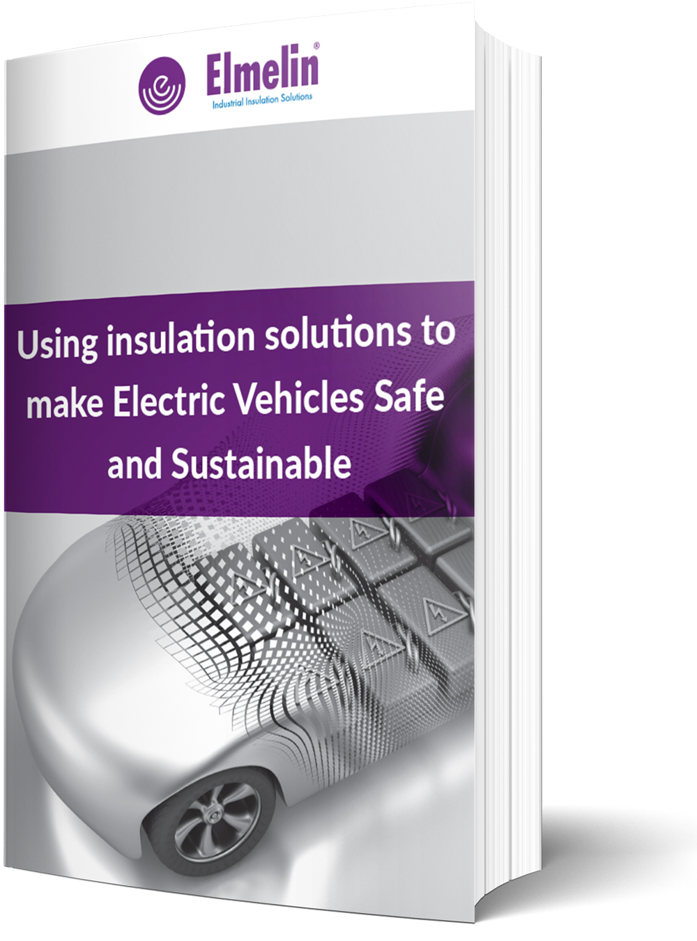 Using insulation solutions to make electric vehicles safe and sustainable