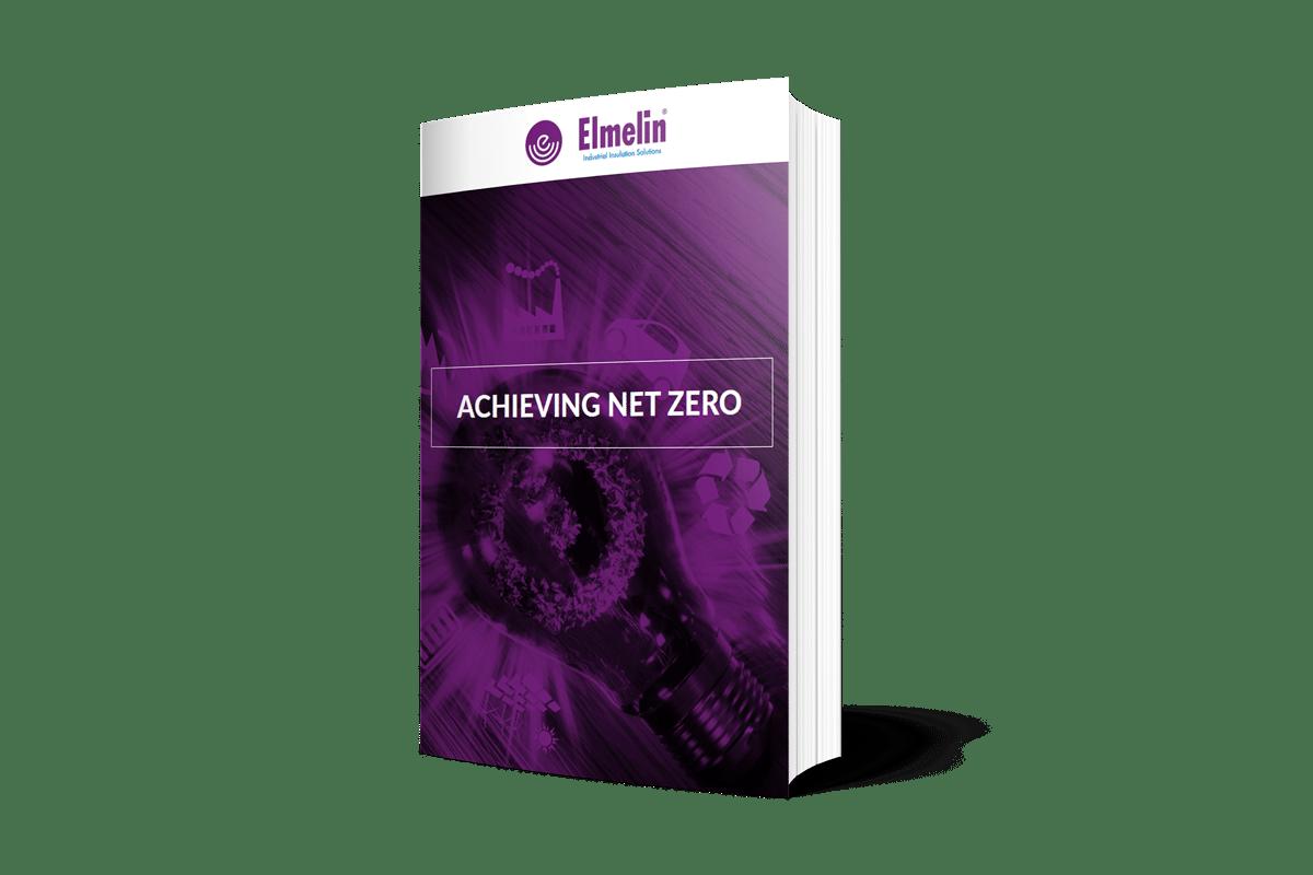 Achieving Net Zero