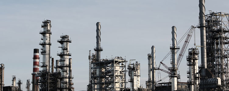 Reducing carbon emissions from heavy industry