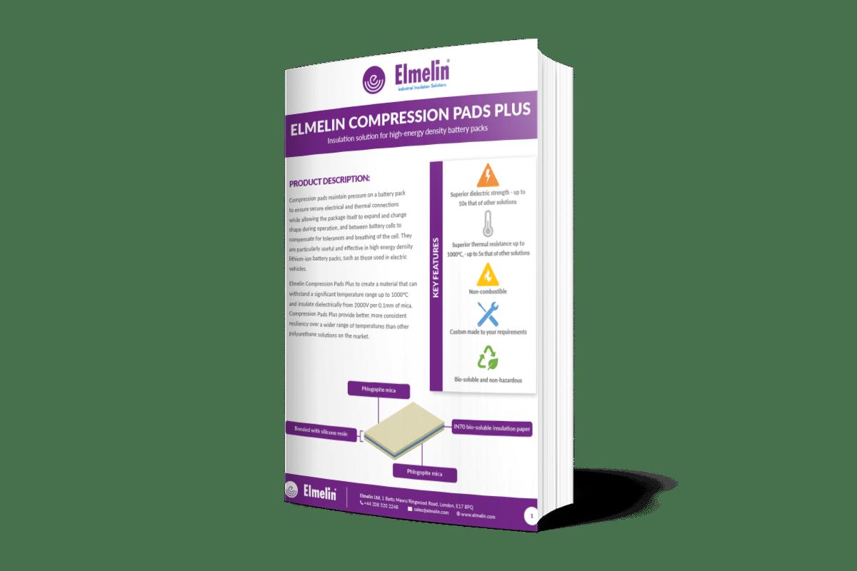 Compression Pad Plus Datasheet