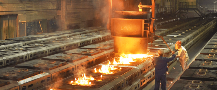 Foundry industry 2021 – trends and challenges