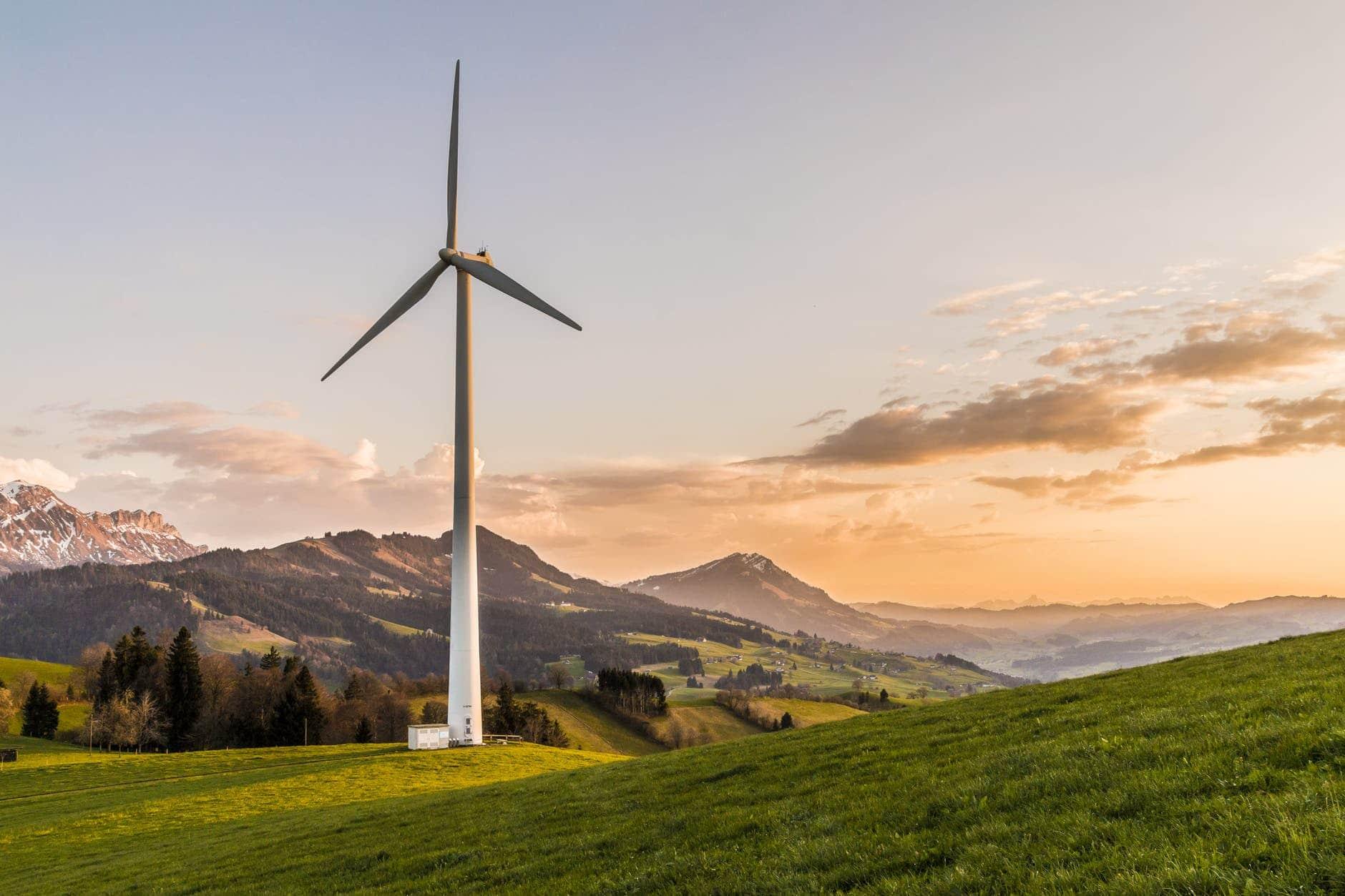 Advantages and disadvantages of 6 renewable energy sources